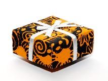 pudełkowata prezent Obraz Stock