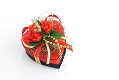 pudełkowaty dekoracyjny Zdjęcia Royalty Free