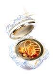 pudełkowaty jewellery Zdjęcie Royalty Free