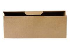 pudełkowaty pasteboard Zdjęcie Royalty Free