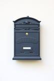 pudełkowaty list Zdjęcia Stock