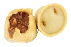 Pudins cozinhados do bife e do rim Foto de Stock
