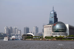 Pudong Stock Images