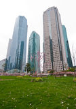 Pudong District Stock Photo