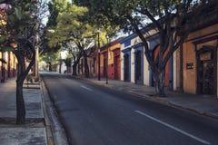Puebla De Zaragoza, Mexico Stock Image