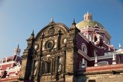 PUEBLA, MÉXICO fotografia de stock royalty free