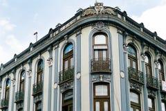 PUEBLA, MESSICO immagine stock