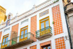 Puebla, Mexico. Historic Puebla is Mexico`s fourth larges city and has a historical charm Royalty Free Stock Photo