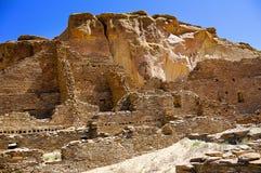 pueblo παλαμίδων Στοκ εικόνα με δικαίωμα ελεύθερης χρήσης