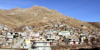 Pueblo Foto de archivo libre de regalías