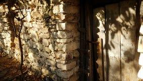 Pueblo Foto de archivo