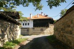 Pueblo búlgaro - 5 Fotografía de archivo