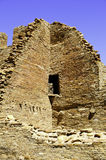 Pueblo Bonito, Chaco Canyon Stock Photo