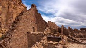 Pueblo Bonito Stock Photography