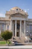 Pueblo Colorado County Courthouse Stock Images