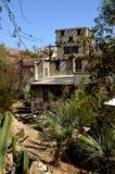 Pueblo de Cabot. foto de archivo