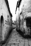 Pueblo de Hong y pueblo de Xidi, ciudad de Huangshan, Anhui, China Foto de archivo libre de regalías
