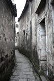 Pueblo de Hong y pueblo de Xidi, ciudad de Huangshan, Anhui, China Imagenes de archivo