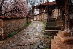 Pueblo de Zheravna, Bulgaria Fotografía de archivo