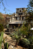 Pueblo del Cabot. Fotografia Stock