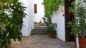Pueblo del Cretan, Creta