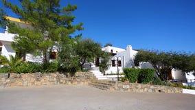 Pueblo del Cretan, Creta metrajes