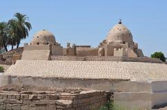 Pueblo del Islam foto de archivo