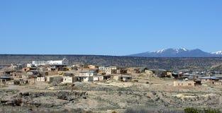 Pueblo di Laguna Fotografia Stock