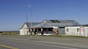 Pueblo fantasma de Grasmere Fotografía de archivo libre de regalías