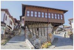 Pueblo macedónico 23 Fotos de archivo
