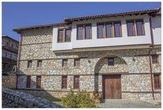 Pueblo macedónico 17 Fotos de archivo