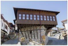 Pueblo macedónico 9 Fotografía de archivo