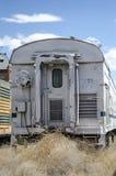 The Pueblo Railway Museum Royalty Free Stock Photo