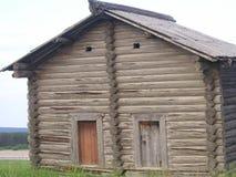Pueblos abandonados foto de archivo libre de regalías