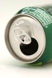 Pueda de soda Foto de archivo libre de regalías