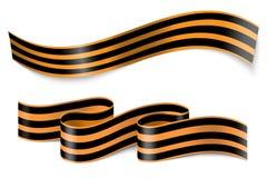 9 pueden las cintas, ejemplo común Fotos de archivo