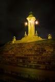 puente Испания valencia ночи mar del Стоковое Фото