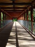 Puente 001 fotografía de archivo
