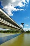 Puente #1 Imagenes de archivo