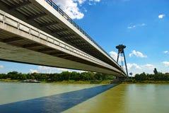 Puente #2 Fotografía de archivo libre de regalías