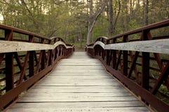 Puente 3 Foto de archivo libre de regalías