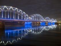 Puente Imagenes de archivo