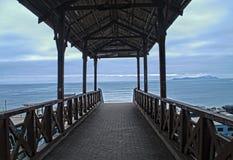 Puente Foto de Stock Royalty Free
