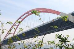 Puente Imágenes de archivo libres de regalías
