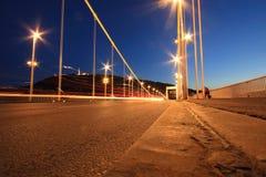 Puente Fotografía de archivo
