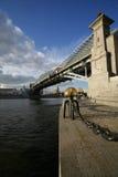 Puente Foto de archivo