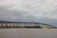 puente 210 Imágenes de archivo libres de regalías