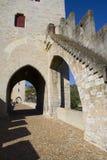 Puente antiguo Fotografía de archivo