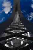 Puente arriba Fotos de archivo