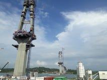 Puente Atlantico PASA Stock Image